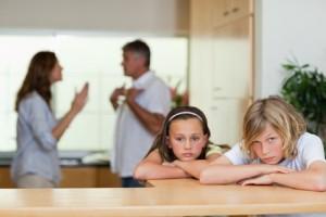 enfant séparation pension alimentaire calcul contribution évaluation divorce conflit parental audience audition droit de visite résidence alternée