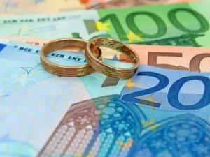 montant évaluation de la prestation compensatoire différence de niveau de vie divorce argent capital attribution d'un bien immobilier